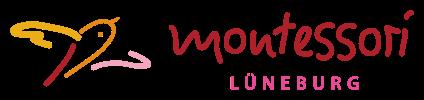 Montessori Lüneburg (Logo)