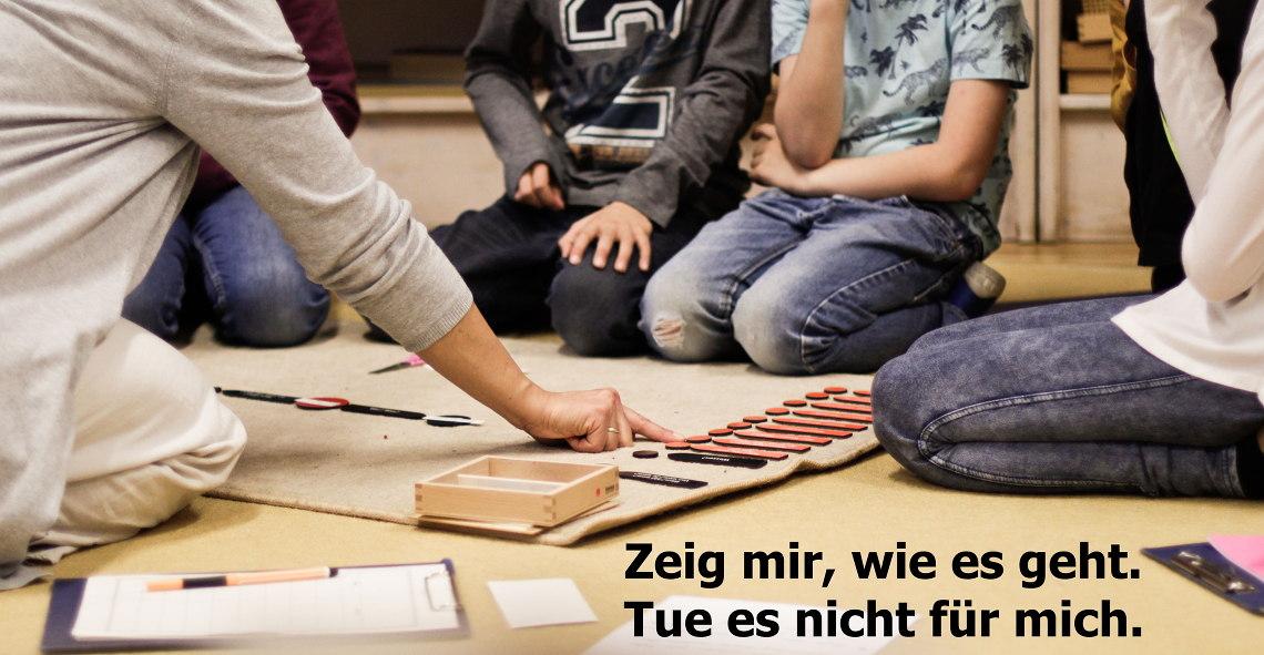Förderverein Montessori Lüneburg