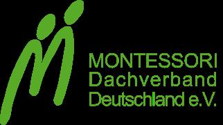 Logo Montessori Dachverband Deutschland e.V.