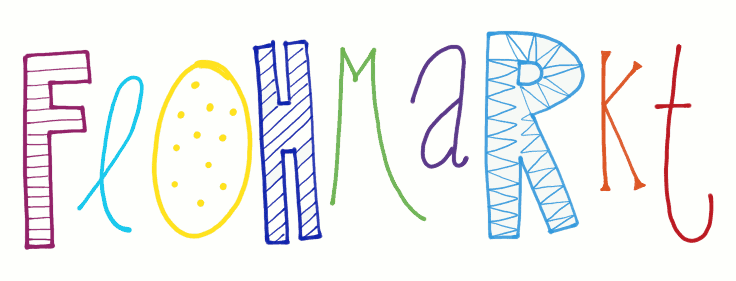 Flohmarkt (Logo)